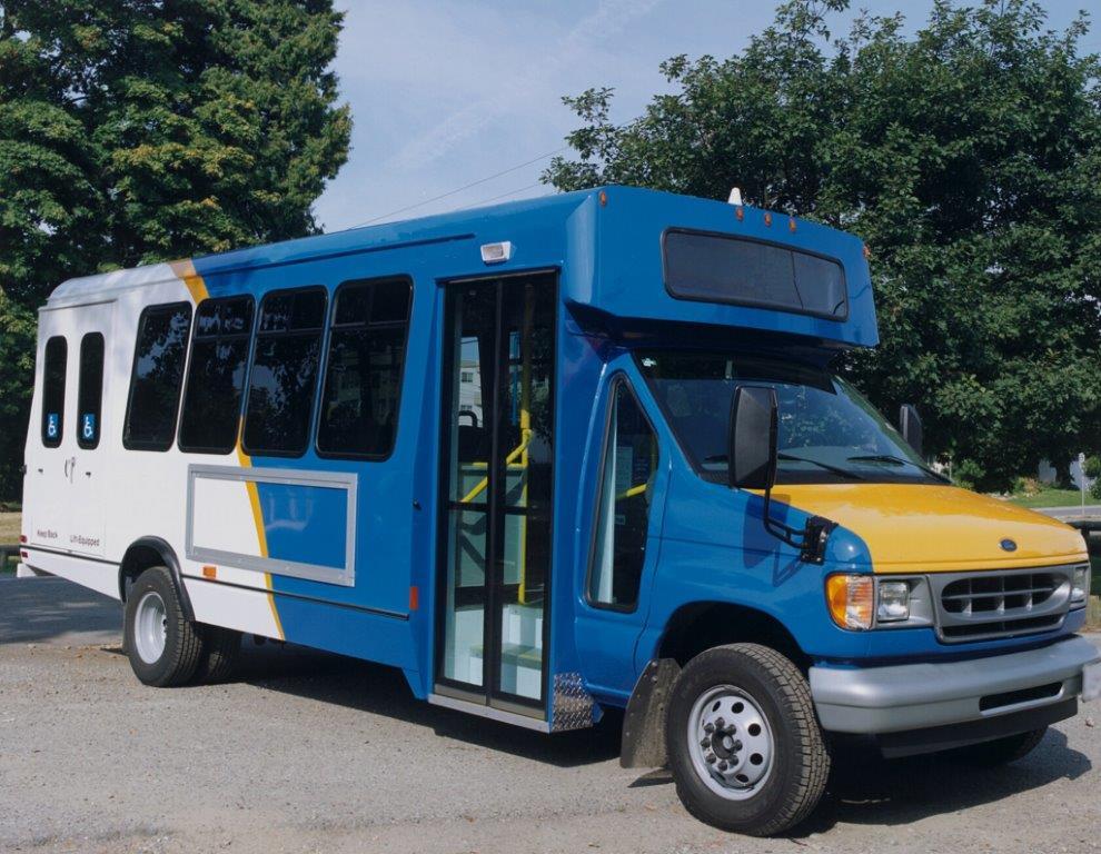 Community-Shuttle