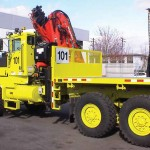 Atlas Articulating Crane Attachment