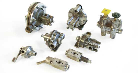 Hydraulic Controls For Trucks Truck Parts Commercial