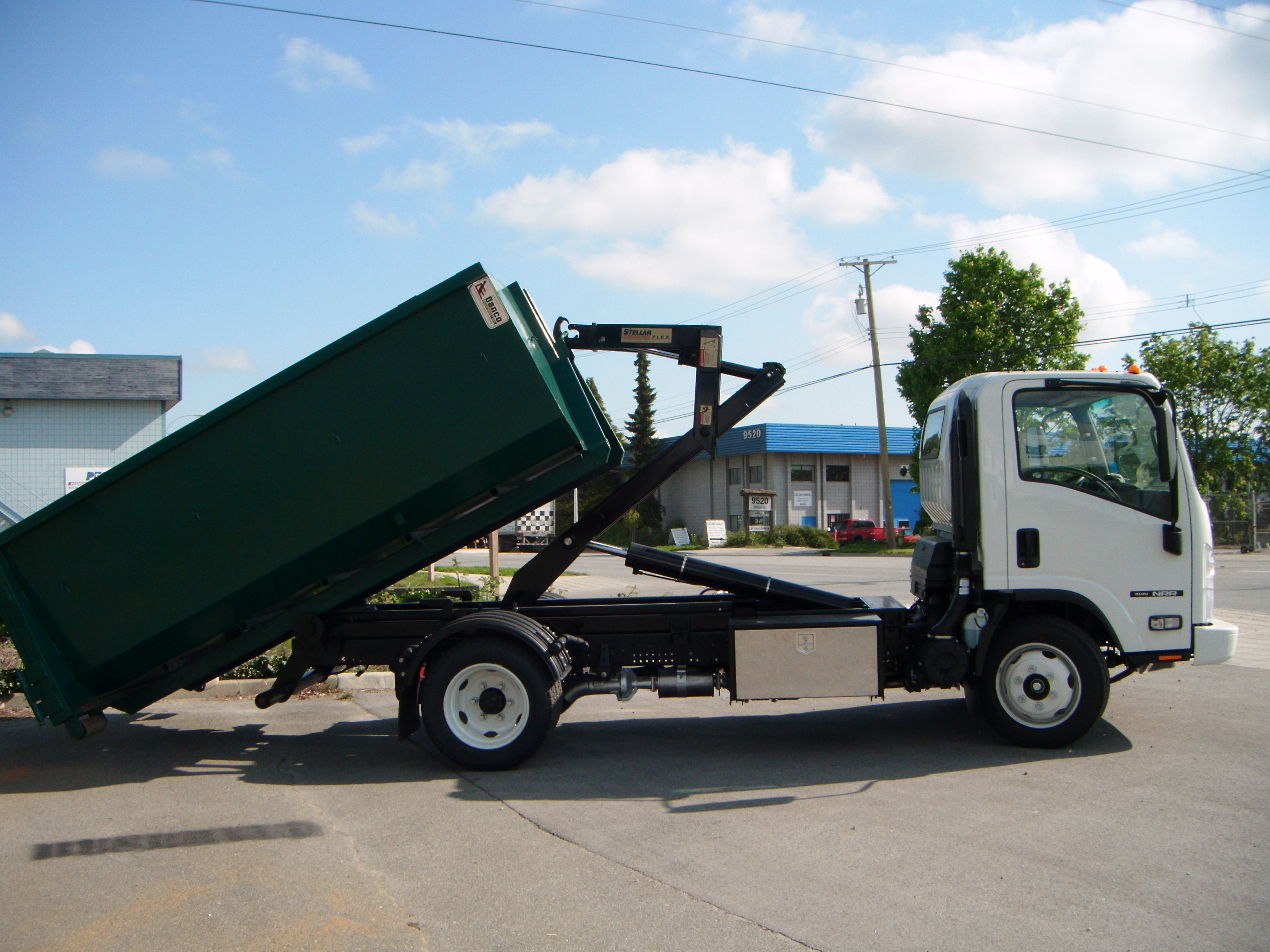 hook lift truck suppliers Shop grainger for rugged telescoping fork truck booms to help you lift and move heavy forklift booms yellow, weight 340 lb, 1 in hook opening, storage.