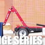 XChange Series Hooklift attachements