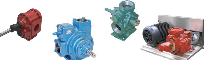Product Pumps and Compressors