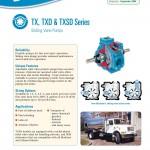 Blackmer Commercial Truck Pumps & Blowers