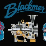 Blackmer Truck Pumps
