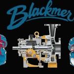 Blackmer Truck Pumps