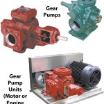 Roper Commercial Truck Pumps