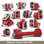 Chelsea Power Take-Offs