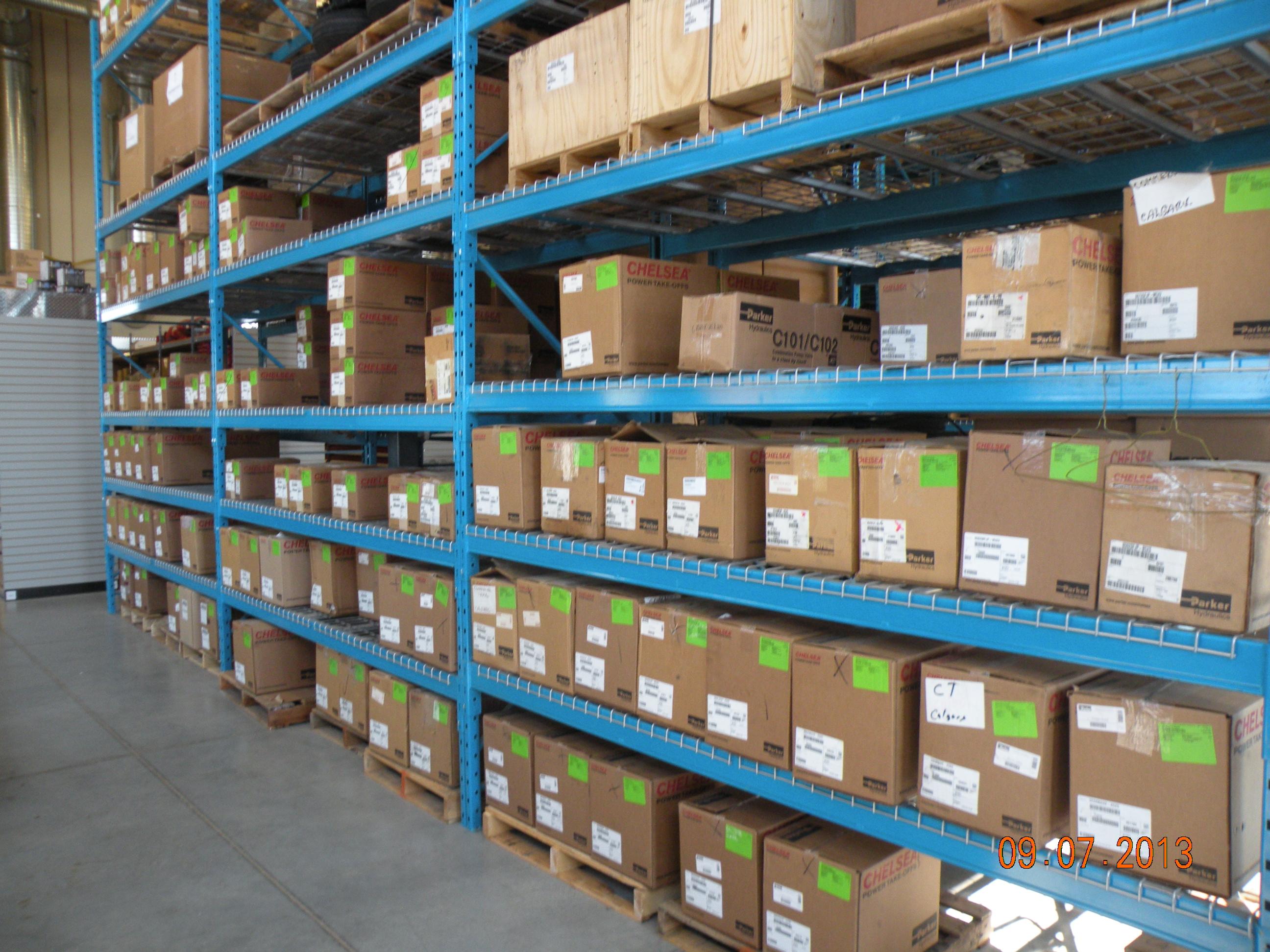 Truck Power Take Offs Ptos Commercial Truck Equipment