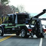 Recovery Equipment for Trucks