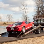 Flat Bed Towing Equipment