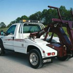 Light Towing Equipment for Trucks