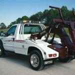 Light Towing Equipment for Trucks