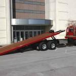 Heavy Duty Recovery Equipment