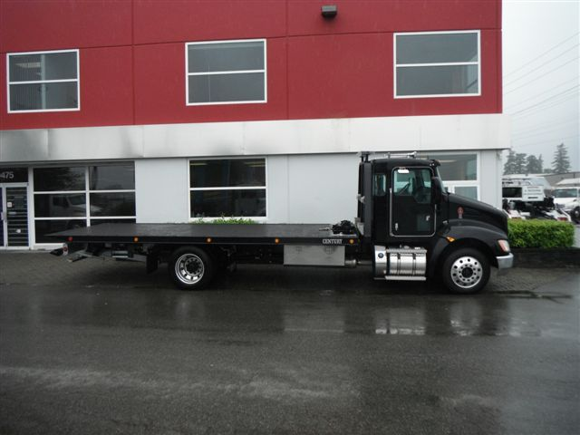 Miller towing equipment industries autos weblog for Matheny motors wrecker sales