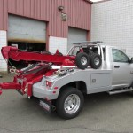 Equipment For Tow Truck