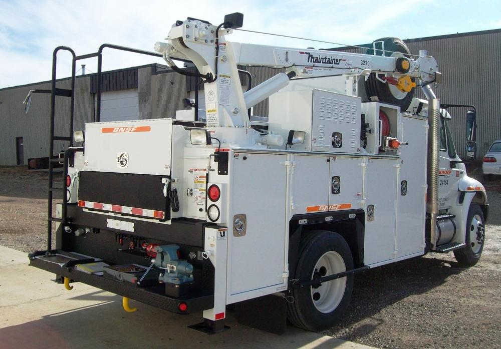 Quality Truck Body Equipment Co Inc Autos Post