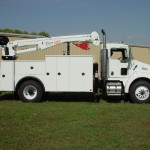 Commercial Service Truck Bodies