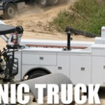 Service Truck Packages