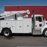 Stellar Truck Service Cranes