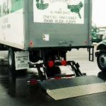Thieman Hydraulic Tailgate Equipment