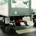 Thieman Hydraulic Tailgate Equipment