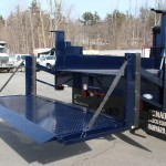 Tailgate Attachment For Trucks
