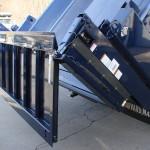 Tailgate Attachment For Trucks