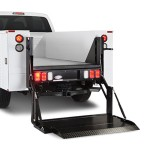 Tailgate For Pick Up Truck