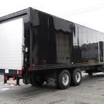 Heavy Duty Hydraulic Tailgate Lift