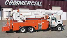 Aerial Man Lifts_image