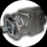 Permco Truck Hydraulic Motor