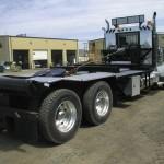 Braden Truck Winch