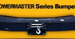 Powermaster Bumper Winch