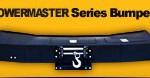 Powermaster Bumper Winch